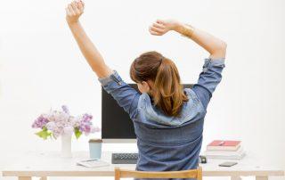 ergonomische Arbeitsplätze © Fotolia/artursfoto