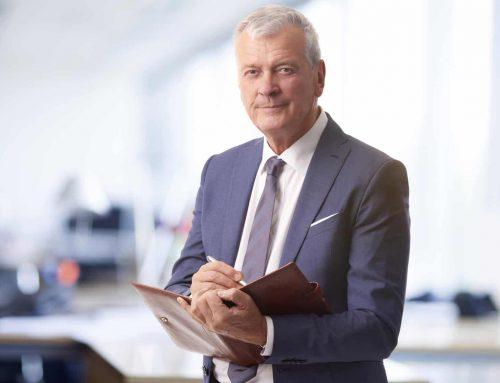 Altersteilzeit: Die wichtigsten Informationen für Arbeitgeber