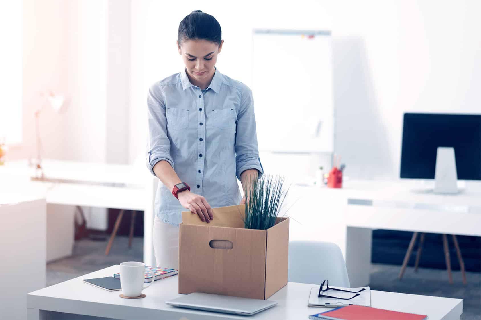 Kündigungsfrist Für Arbeitgeber So Kündigen Sie Mitarbeitern Richtig