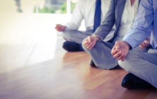 Betriebliches Gesundheitsmanagement © wavebreakmedia/Shutterstock.com