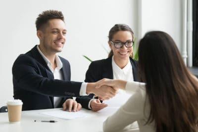 Arbeitgebermarke © fizkes/Shutterstock.com
