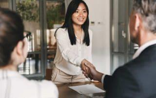 Personalvermittlung © Dean Drobot/Shutterstock.com