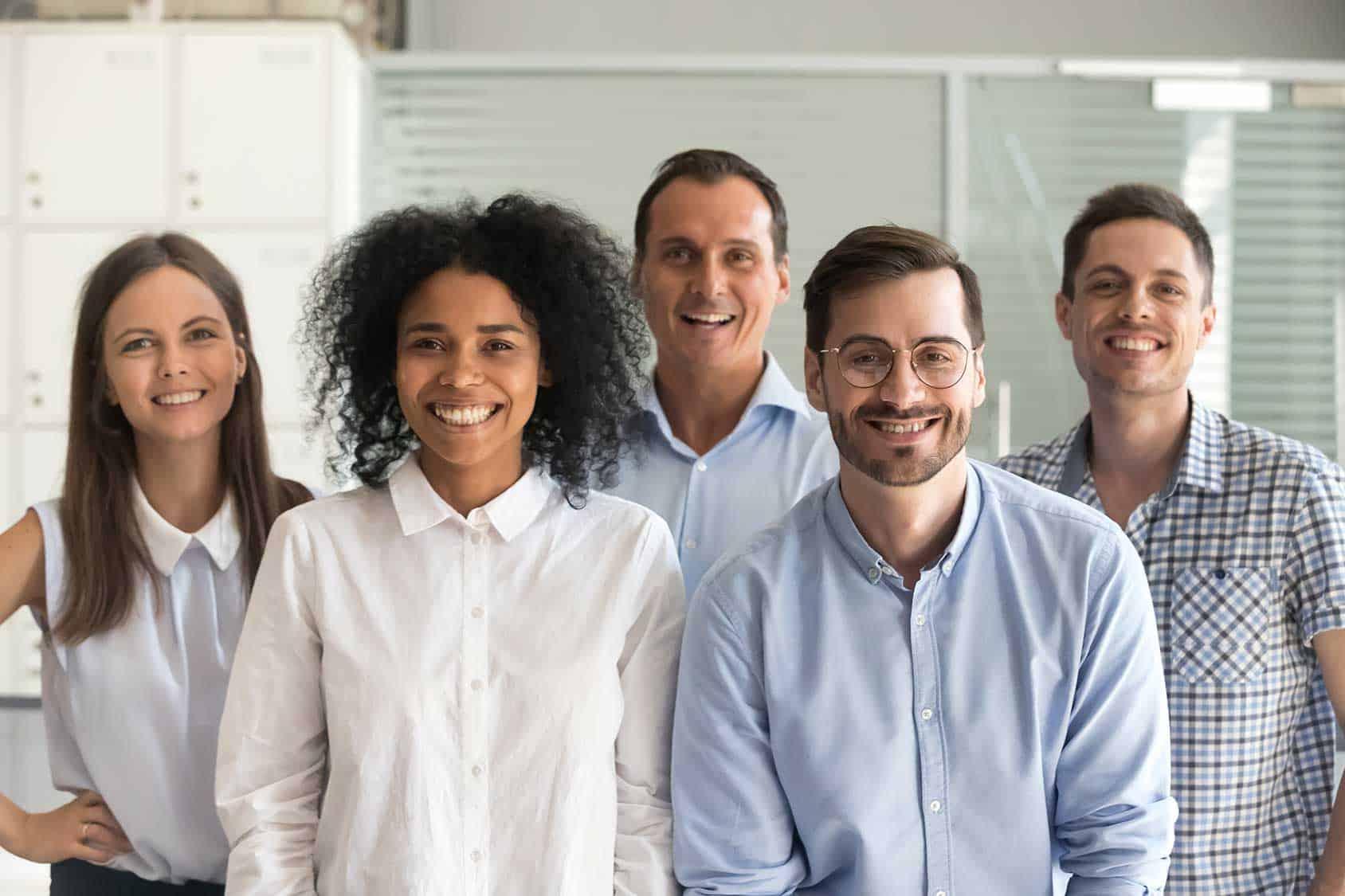 Arbeitskräfteüberlassung © fizkes/Shutterstock.com